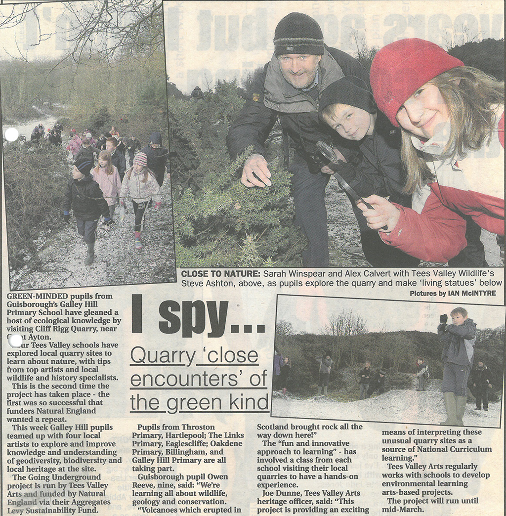 2010-02-06, Evening Gazette (2)