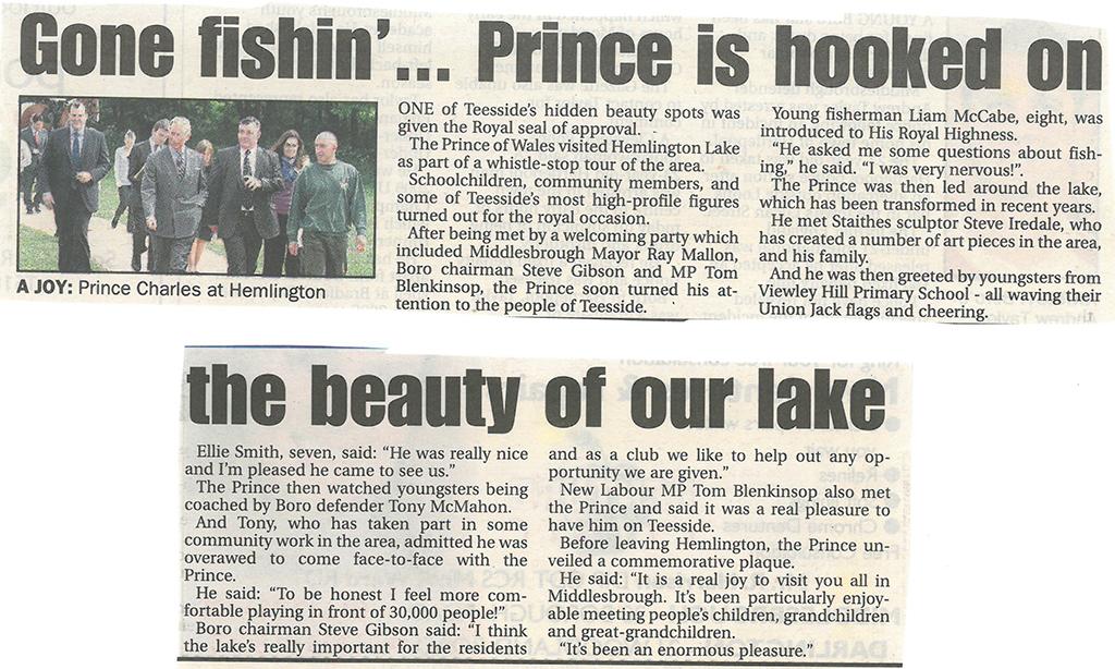 2010-05-20, Evening Gazette