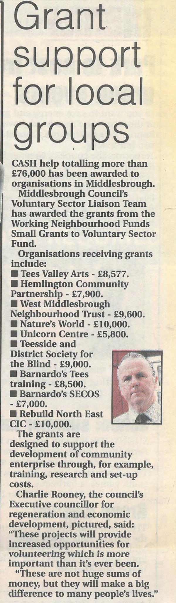 2010-07-03, Evening Gazette