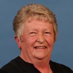 Geraldine Purvis