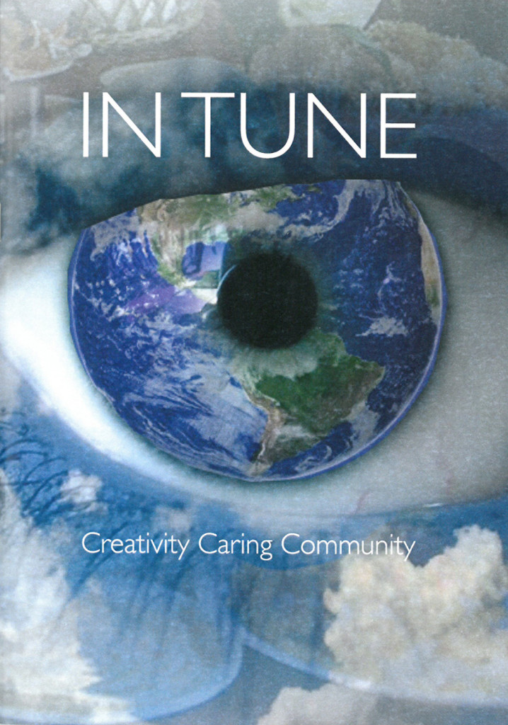 INTUNE book cover