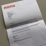 Mima creates TVA Collection