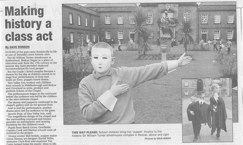 2003-12-01, Evening Gazette