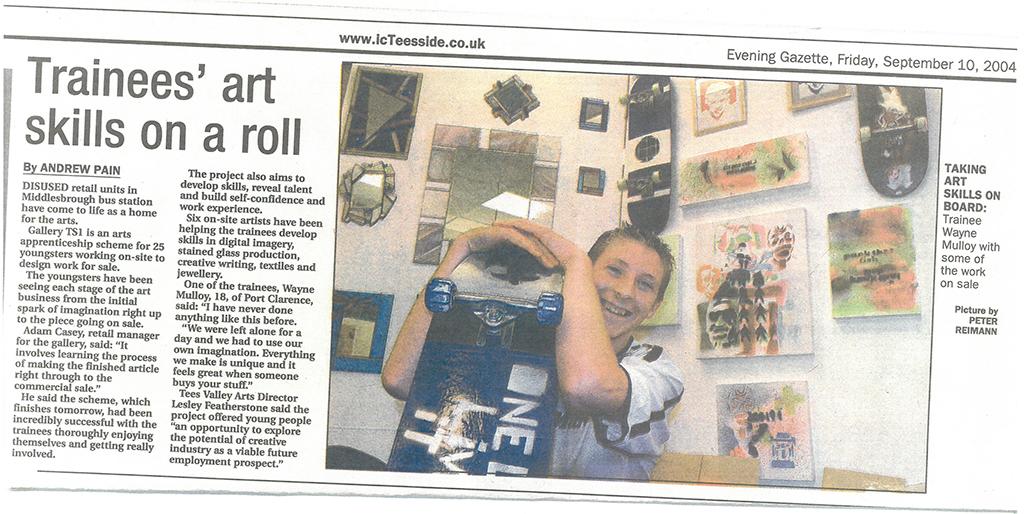 2004-09-10, Evening Gazette