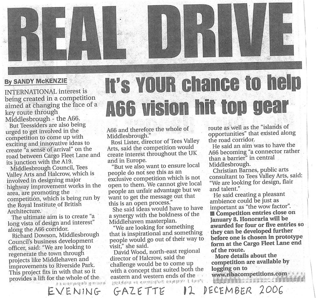2006-12-12, Evening Gazette