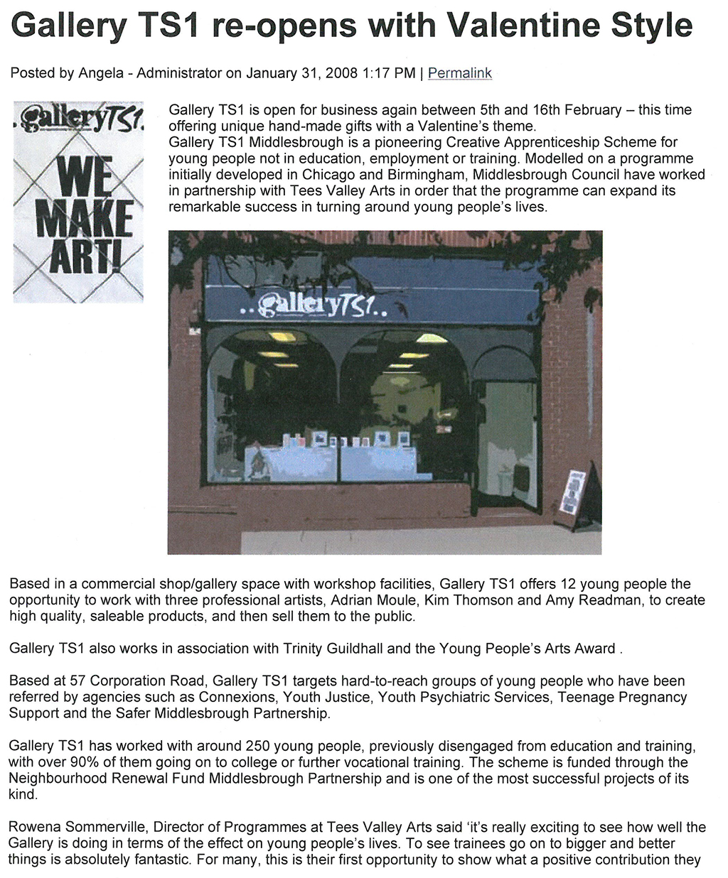 2008-02-01, Evening Gazette