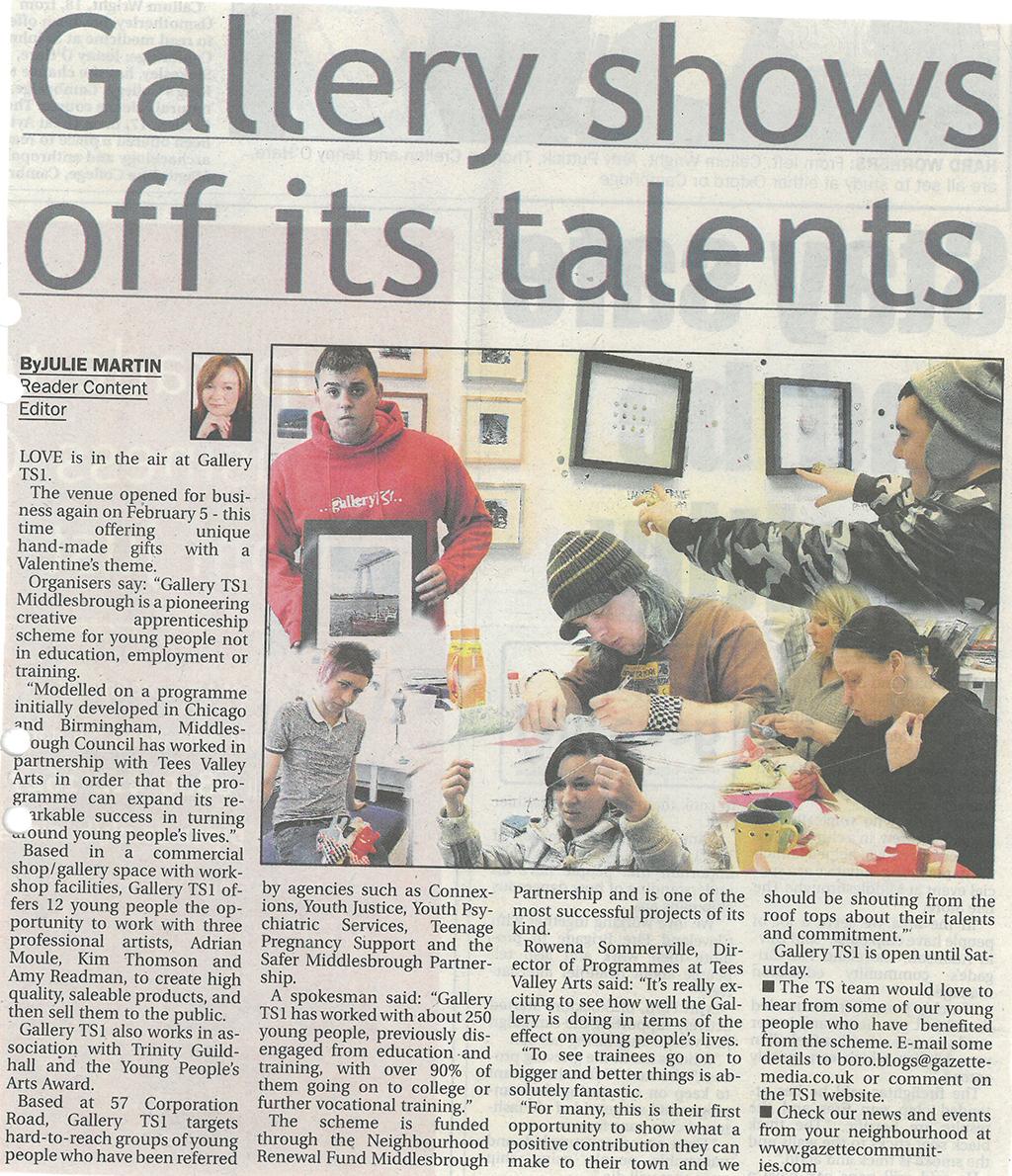 2008-02-12, Evening Gazette