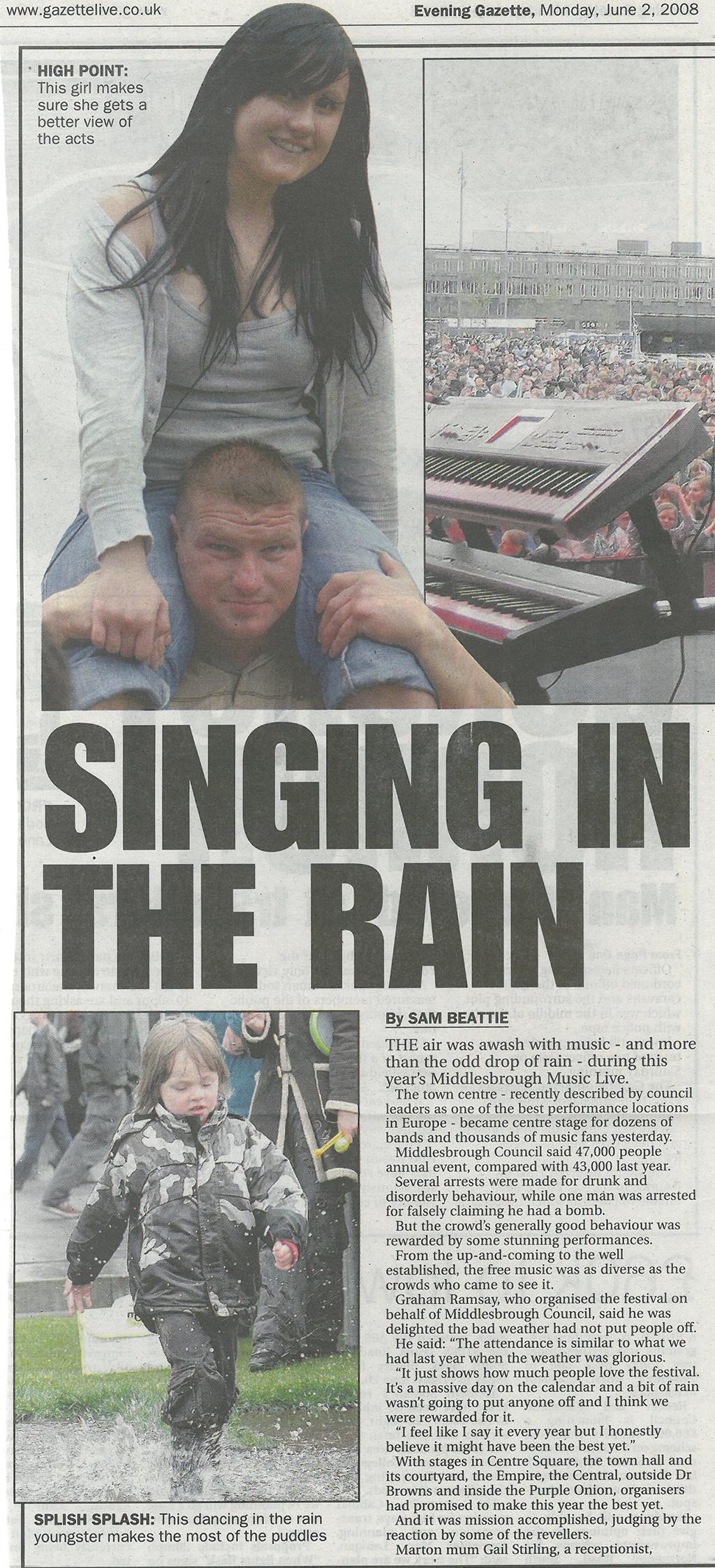 2008-06-02, Evening Gazette (2)