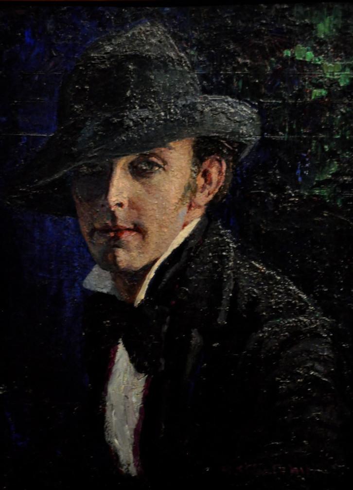 Alexander Stuart-Hill