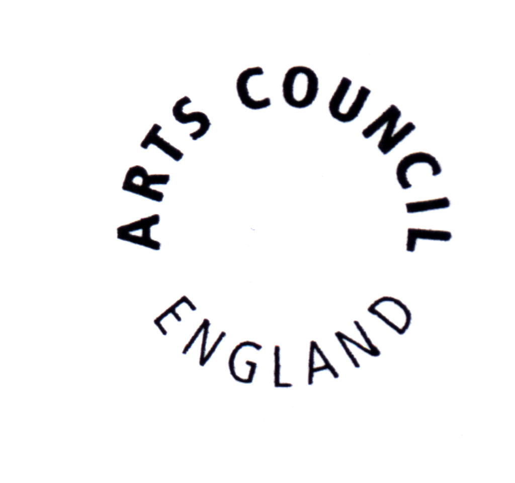 Arts Council Enfland
