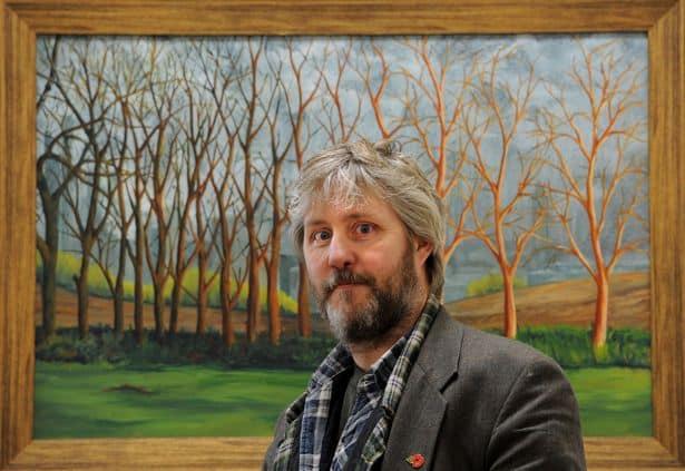 Adrian Moule
