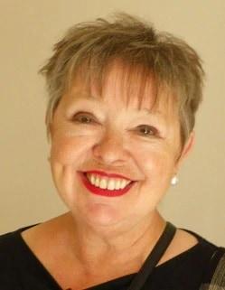 Suzy Varty